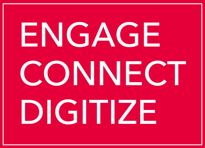 Engage Connect Digitize