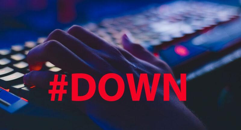 Garmin down: wearable-Anbieter wurde gehackt