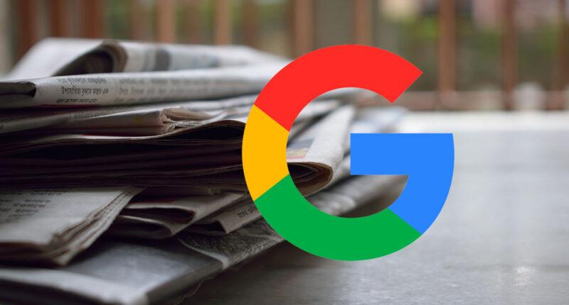 Google News Leistungsdaten in der Search Console