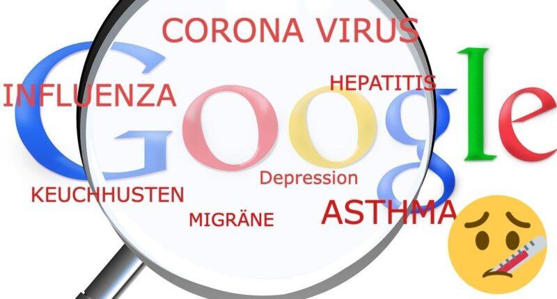 Bundesgesundheitsministerium kooperiert mit google