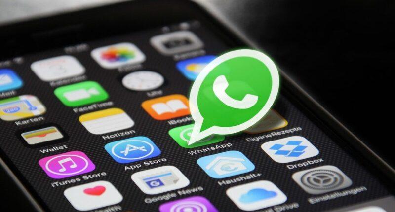 WhatsApp führt Ablaufende Nachrichten ein
